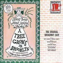 A Tree Grows in Brooklyn (musical) httpsuploadwikimediaorgwikipediaenthumb0