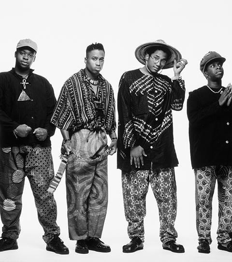 A Tribe Called Quest wwwnbccomthetonightshowcontentsitesnbcutsj