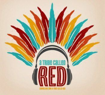 A Tribe Called Red atribecalledredcomwpcontentuploads201304at
