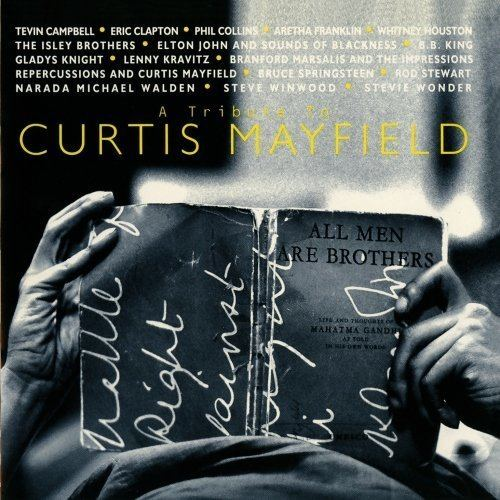 A Tribute to Curtis Mayfield httpsimagesnasslimagesamazoncomimagesI6