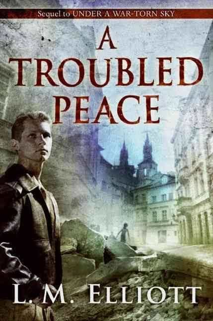 A Troubled Peace t2gstaticcomimagesqtbnANd9GcQqaLdNAWsbO0xsr