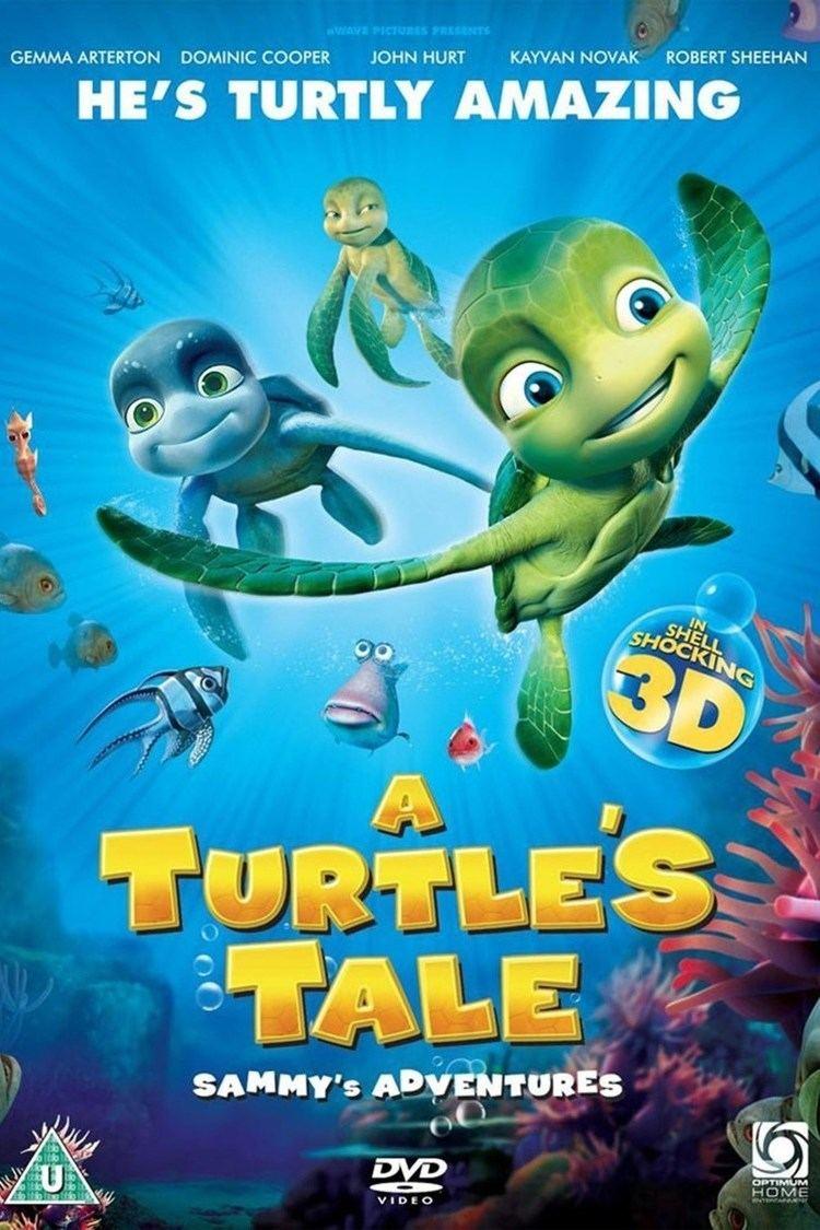 A Turtle's Tale: Sammy's Adventures Subscene Subtitles for A Turtle39s Tale Sammy39s Adventures