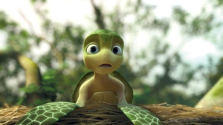 A Turtle's Tale: Sammy's Adventures a turtle39s tale SAMMY39s adventures X 2010Adventure Film YouTube