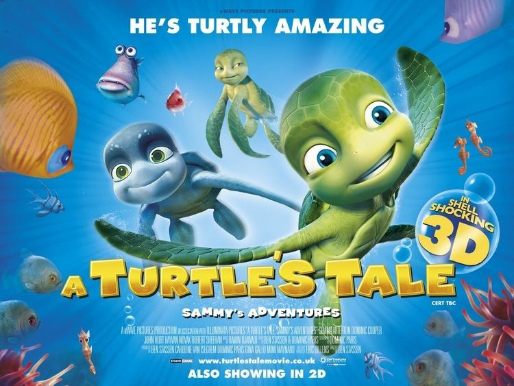 A Turtle's Tale: Sammy's Adventures 11 A Turtle39s Tale Sammy39s Adventures HD Wallpapers Backgrounds