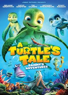 A Turtle's Tale: Sammy's Adventures A Turtle39s Tale Sammy39s Adventures Wikipedia