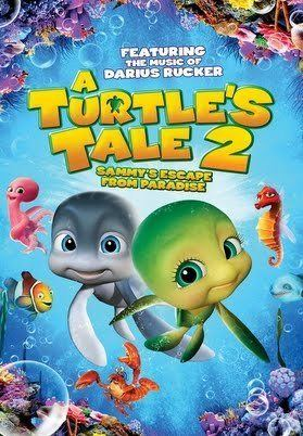 A Turtle's Tale: Sammy's Adventures A Turtle39s Tale 2 Sammy39s Escape From Paradise Trailer YouTube