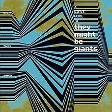 A User's Guide to They Might Be Giants httpsuploadwikimediaorgwikipediaenthumb3