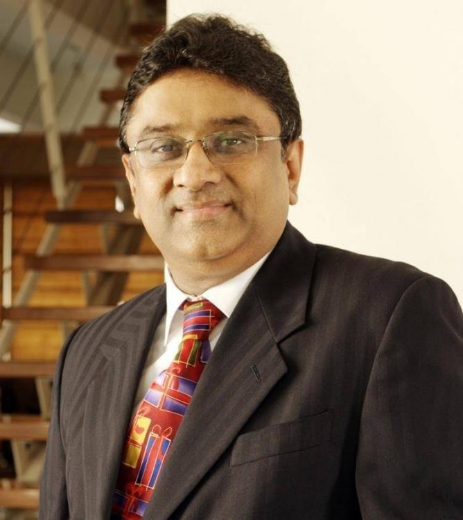 A. V. Gurava Reddy Dr A V Gurava Reddy Sunshine Hospitals Secunderabad Hyderabad