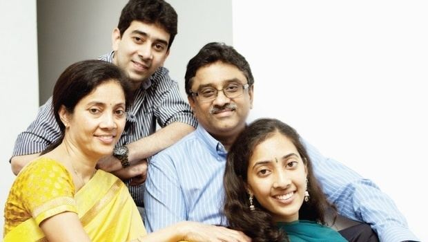 A. V. Gurava Reddy This Love has no Boundary Telangana First