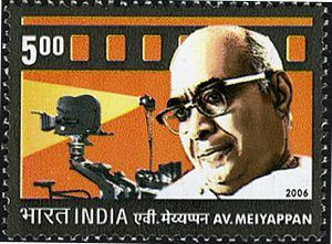 A. V. Meiyappan The less known facts about legendary tamil film producer a v