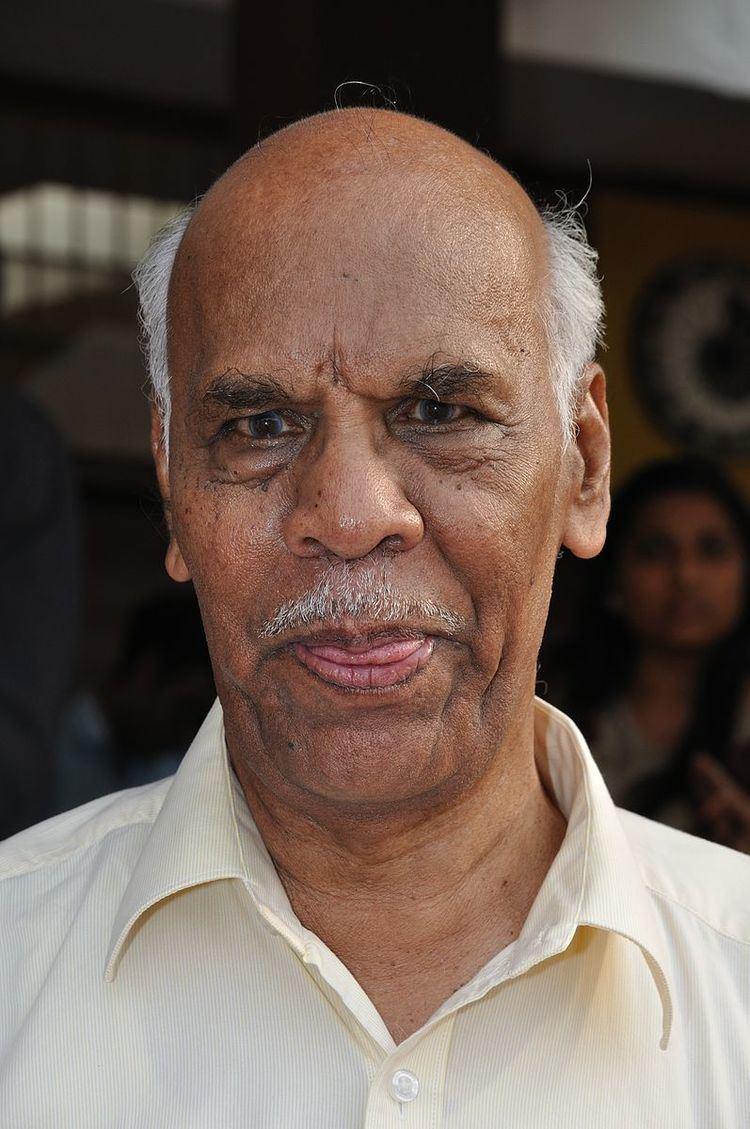 A. V. Rama Rao