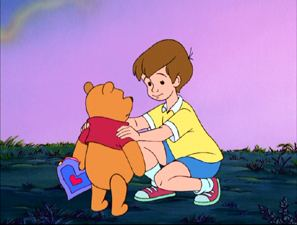 Winnie the Pooh A Valentine For You Animated Views