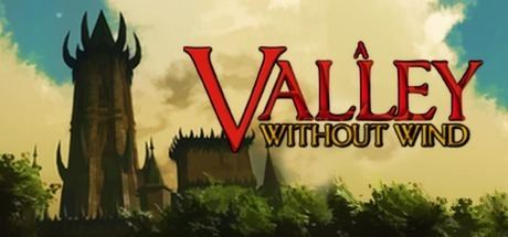 A Valley Without Wind A Valley Without Wind on Steam
