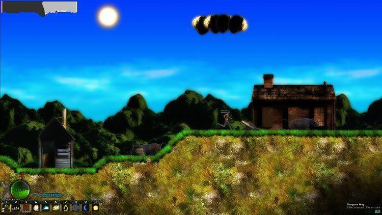 A Valley Without Wind A Valley Without Wind 1 amp 2 Arcen Games