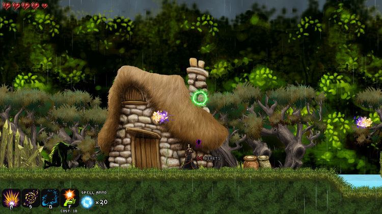 A Valley Without Wind A Valley Without Wind 2 Review GameSpot