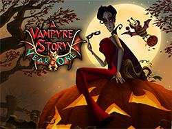 A Vampyre Story A Vampyre Story Year One Wikipedia
