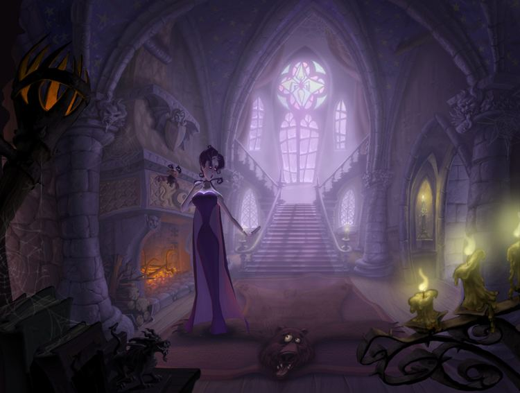 A Vampyre Story A Vampyre Story Screenshots The International House of Mojo