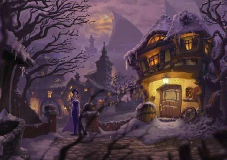 A Vampyre Story A Vampire Story macgamestorecom
