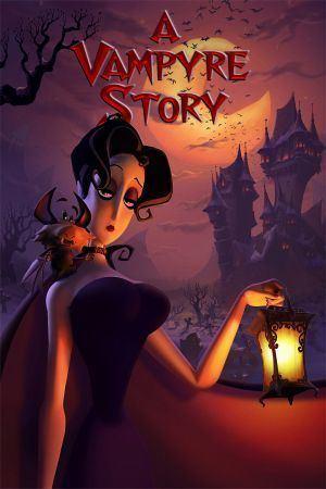 A Vampyre Story: Year One Bill Tiller A Vampyre Story Year One AdventureGamerscom