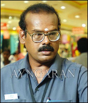 A. Venkatesh (director) Ayngaran International