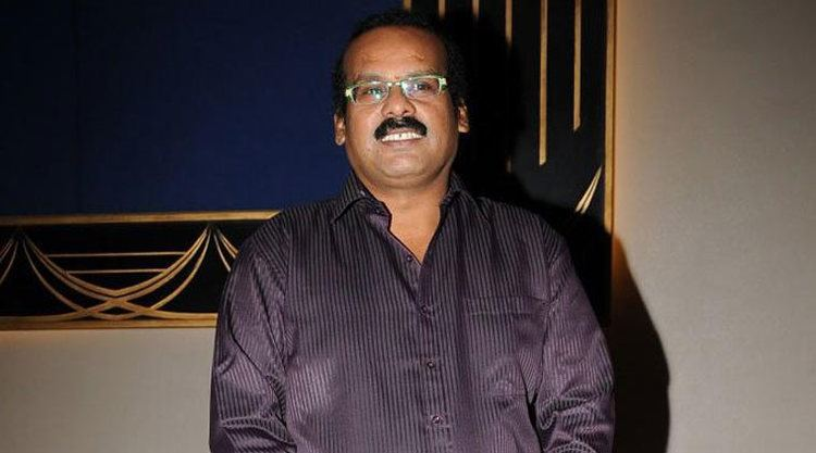 A. Venkatesh (director) Comedy inevitable part of my films Director A Venkatesh