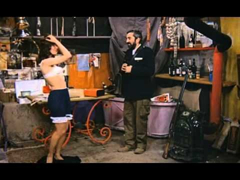 A Very Curious Girl A Very Curious Girl 1969 Theatrical Trailer YouTube