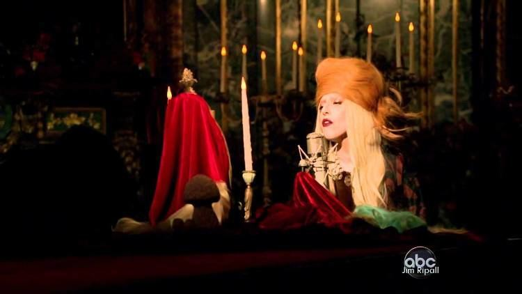 A Very Gaga Thanksgiving httpsiytimgcomviNbutqtSfikkmaxresdefaultjpg