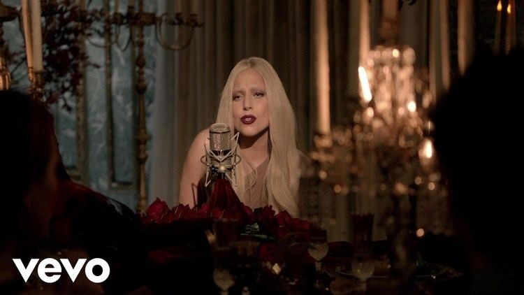 A Very Gaga Thanksgiving Lady Gaga The Edge of Glory A Very Gaga Thanksgiving YouTube