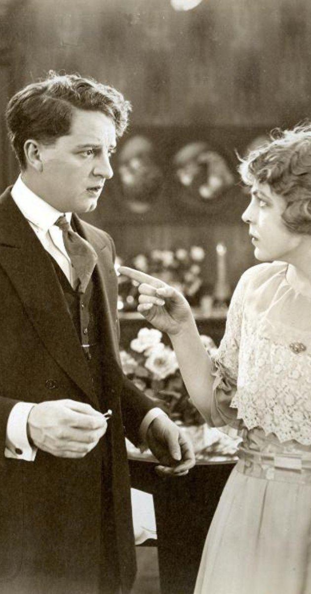 A Very Good Young Man 1919 IMDb