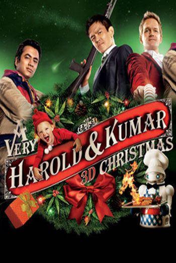 A Very Harold & Kumar 3D Christmas A VERY HAROLD amp KUMAR 3D CHRISTMAS 3D British Board of Film
