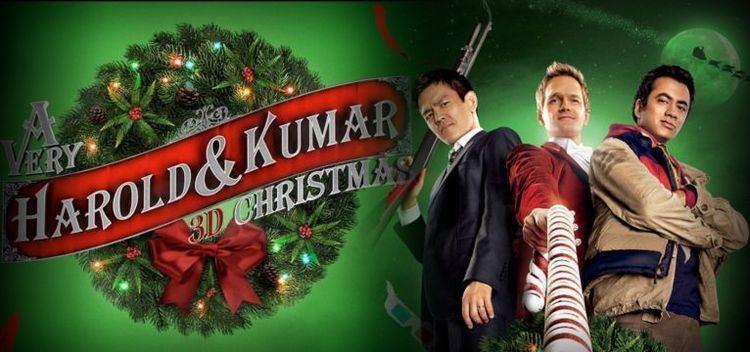 A Very Harold & Kumar 3D Christmas A Very Harold amp Kumar 3D Christmas Red Carpet Refs