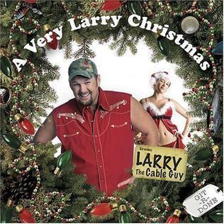 A Very Larry Christmas httpsuploadwikimediaorgwikipediaen224AV