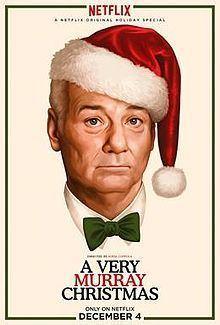A Very Murray Christmas httpsuploadwikimediaorgwikipediaenthumbc