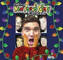 A Very New Found Glory Christmas httpsuploadwikimediaorgwikipediaenthumb5