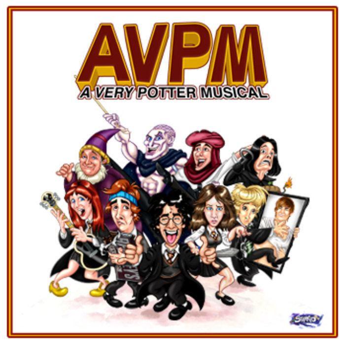 A Very Potter Musical (album) httpsf4bcbitscomimga32557591655jpg