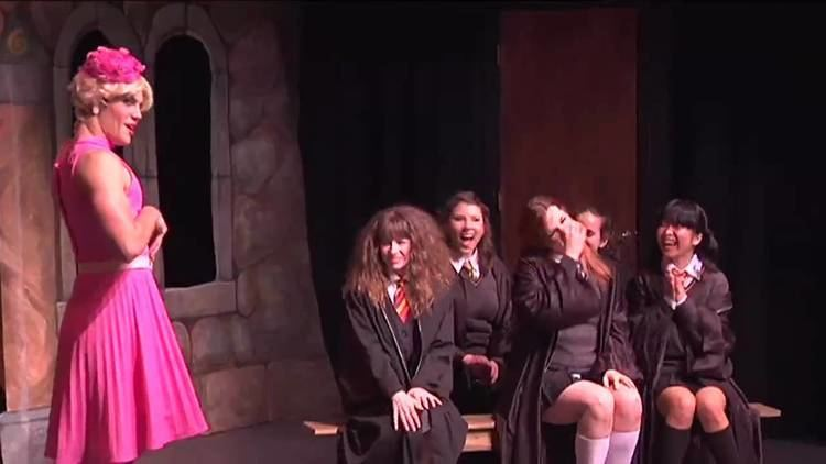A Very Potter Sequel A Very Potter Sequel Act 1 Part 6 YouTube