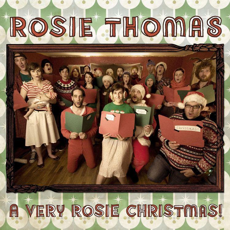 A Very Rosie Christmas httpsf4bcbitscomimga252608530510jpg