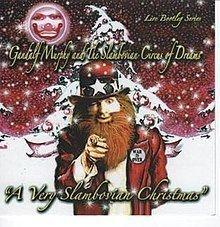 A Very Slambovian Christmas httpsuploadwikimediaorgwikipediaenthumb3