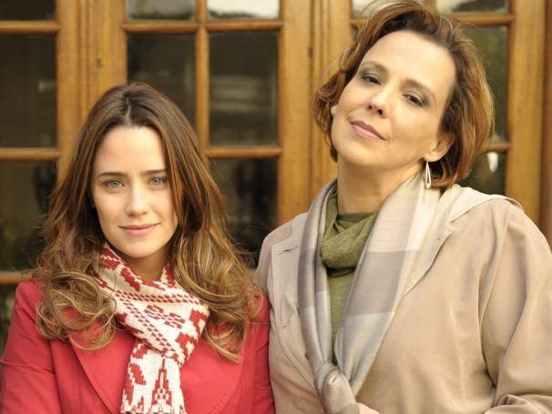 A Vida da Gente Rede Globo gt novidades A Vida da Gente Conhea a famlia de Ana