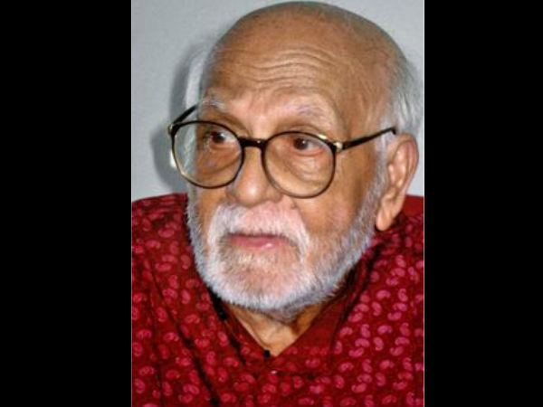 A. Vincent Veteran DirectorCinematographer A Vincent Passes Away