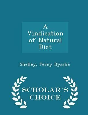 A Vindication of Natural Diet t0gstaticcomimagesqtbnANd9GcTHlQDpCVhOZ9Ihp