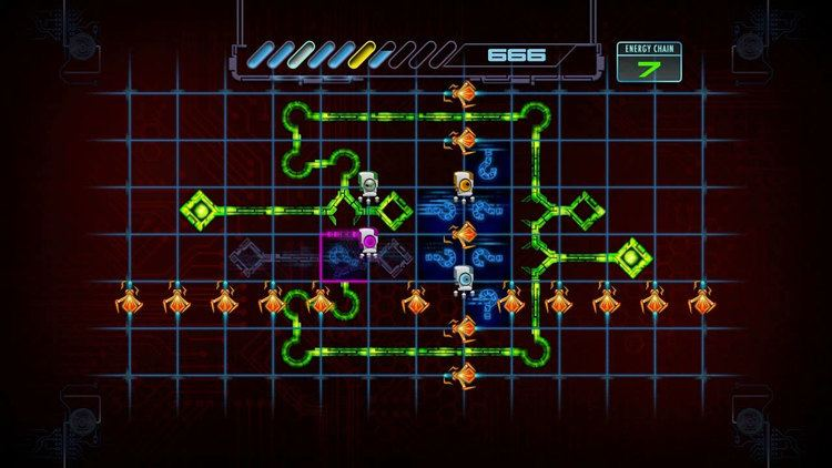 A Virus Named TOM A Virus Named TOM An Indie ActionPuzzler by Misfits Attic
