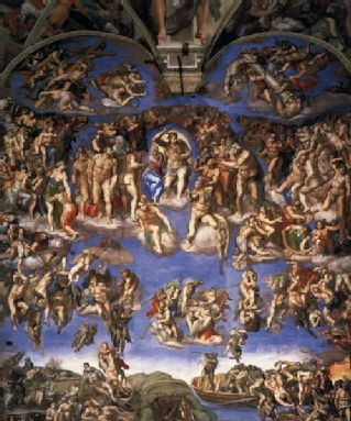 A Vision of the Last Judgment www2warwickacukfacartsenglishcurrentstudent