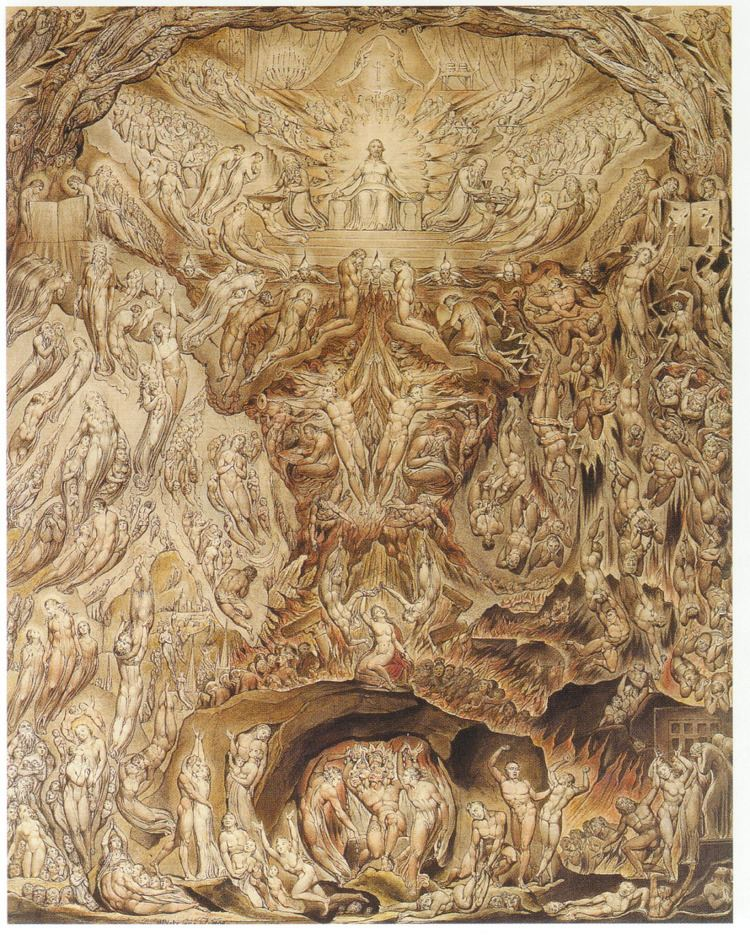 A Vision of the Last Judgment A Vision of the Last Judgment Wikipedia