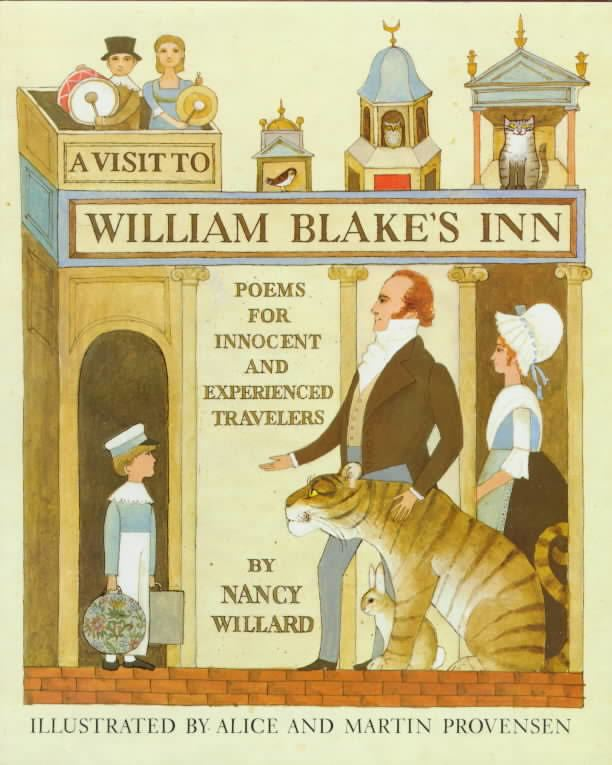 A Visit to William Blake's Inn t2gstaticcomimagesqtbnANd9GcSPDR6LJSZDDiT5qY