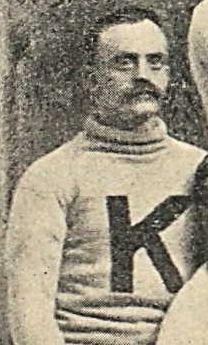 A. W. Shepard