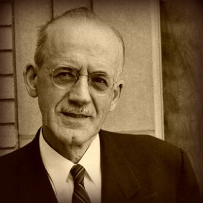 A. W. Tozer Another Look AW Tozer on the Holy Spirit internetmonkcom