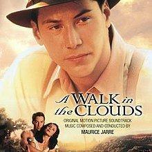 A Walk in the Clouds (soundtrack) httpsuploadwikimediaorgwikipediaenthumb5