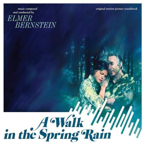 Walk In The Spring Rain A Varse Sarabande