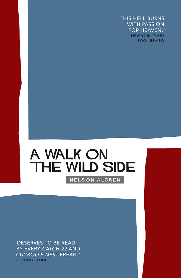 A Walk on the Wild Side t1gstaticcomimagesqtbnANd9GcSKh0YAY5BQ8VvxY